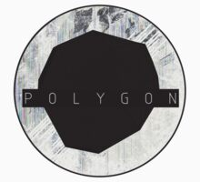 POLYGON One Piece - Short Sleeve