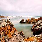 Westpoint Tasmania by Imi Koetz