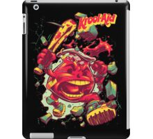 KROOL-AID iPad Case/Skin