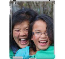 Love For Your Children iPad Case/Skin