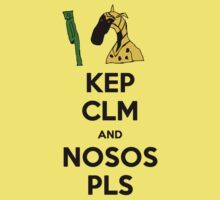 Kep clm and nosos pls. by Nellow