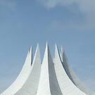 Tempodrom, Berlin by Nicholas Coates