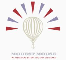 Modest Mouse- Request by Maggie Smith