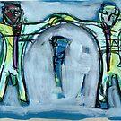 nude (2) by H J Field