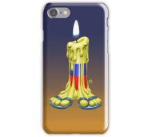 Candela iPhone Case/Skin