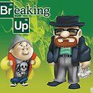 Breaking Up by OscarEA