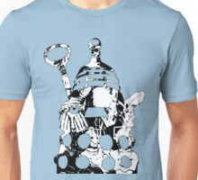 Dr Who Villains Unisex T-Shirt
