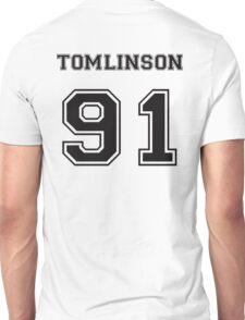TOMLINSON '91 Unisex T-Shirt