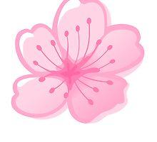 Sakura - Cherry Blossom by pda1986
