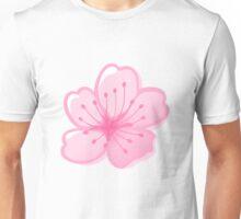 Sakura - Cherry Blossom Unisex T-Shirt