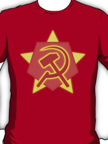 Red Alert 2 - Soviet Union T-Shirt