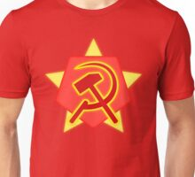 Red Alert 2 - Soviet Union Unisex T-Shirt