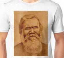 D.D. Palmer Unisex T-Shirt