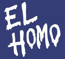 El Homo by Elliot Parker