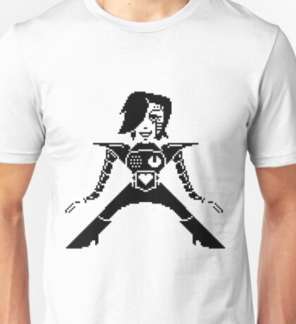 Undertale 6 Unisex T-Shirt