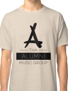 Tha Alumni Music Group Logo (FIXED) Classic T-Shirt