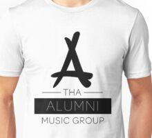 Tha Alumni Music Group Logo (FIXED) Unisex T-Shirt