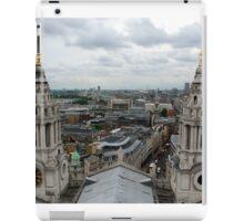 St Paul's View iPad Case/Skin
