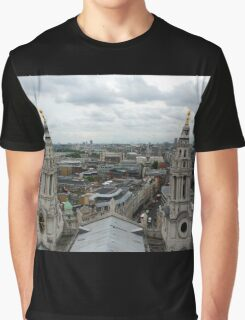 St Paul's View Graphic T-Shirt