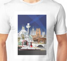 liverpool uk Unisex T-Shirt