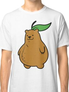 Pear Bear Classic T-Shirt