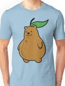 Pear Bear Unisex T-Shirt