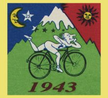 BICYCLE TRIP LSD by Ritchie 1