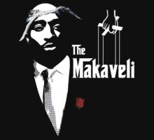 The Makaveli The Don by viperbarratt