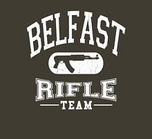 Belfast Rifle Team (Vintage Distressed)  Unisex T-Shirt