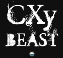 CXy Beast by Anthony Robson
