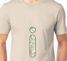 Letter Series - i Unisex T-Shirt