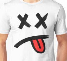 Dead Face Unisex T-Shirt