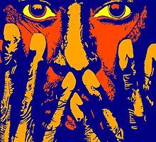 Miles Davis by thepurposemaker