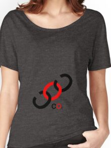 CO2 Women's Relaxed Fit T-Shirt