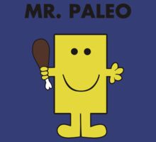 Mr. Paleo by GlutenFreeTees