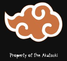 Property of Akatsuki by SummerMiko