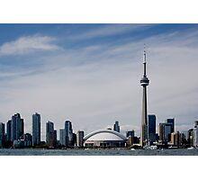 Toronto Harbour, Ontario     Canada Photographic Print