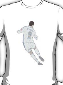 Jermaine Beckford (Leeds United) 1 - 0 Manchester United T-Shirt