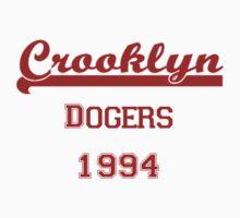 Crooklyn by Atkin