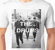 The Drums Shirt Unisex T-Shirt