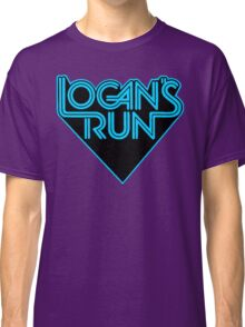 Logan's Run Classic T-Shirt