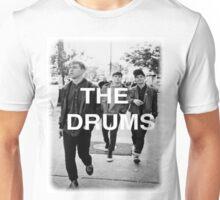 The Drums Shirt Unisex T-Shirt