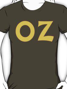 Oz Magic Logo - Vintage Collector's Edition T-Shirt