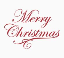 Merry Christmas by ArtVixen