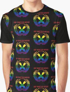 DFTBgAy Graphic T-Shirt