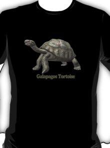 Galápagos Tortoise (Endanged) T-Shirt