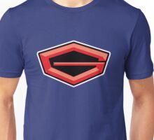 Get-Em-Man Unisex T-Shirt