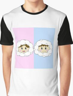 Nana and Popo (Ice Climbers) Graphic T-Shirt