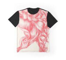 braided II Graphic T-Shirt