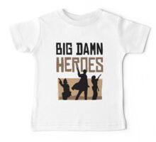 Big Damn Heroes Baby Tee